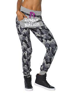 pantalones de zumba