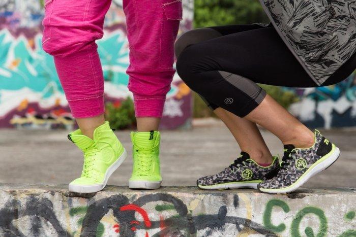 zapatillas zumba mujer nike