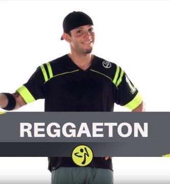 Reggaeton Zumba