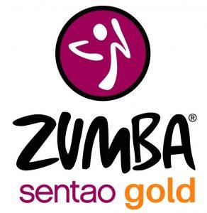 Zumba sentao Gold