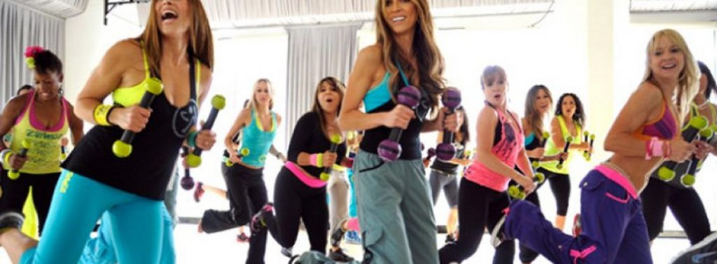 beneficios zumba toning