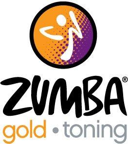 Zumba Toning Gold